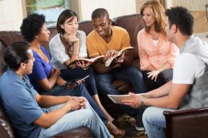 housechurch facilitation